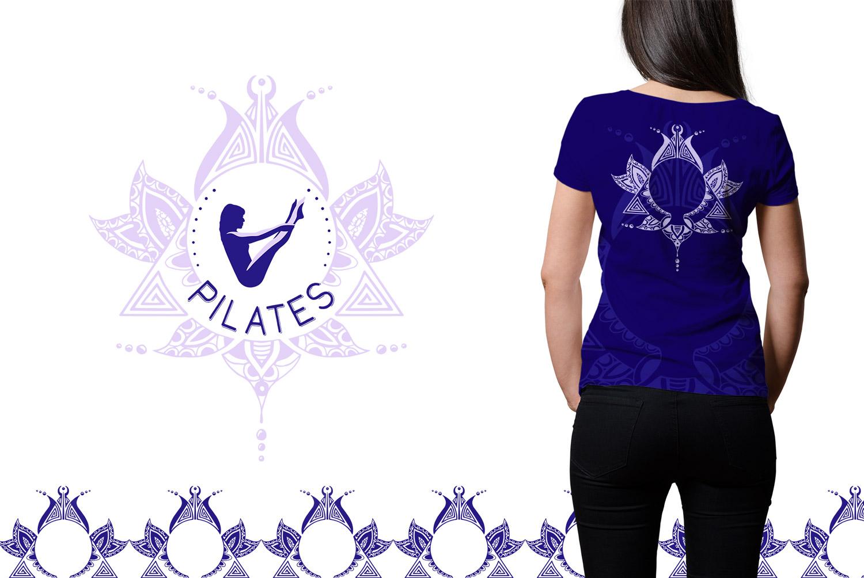 Helena Reis Pilates Tee-shirt