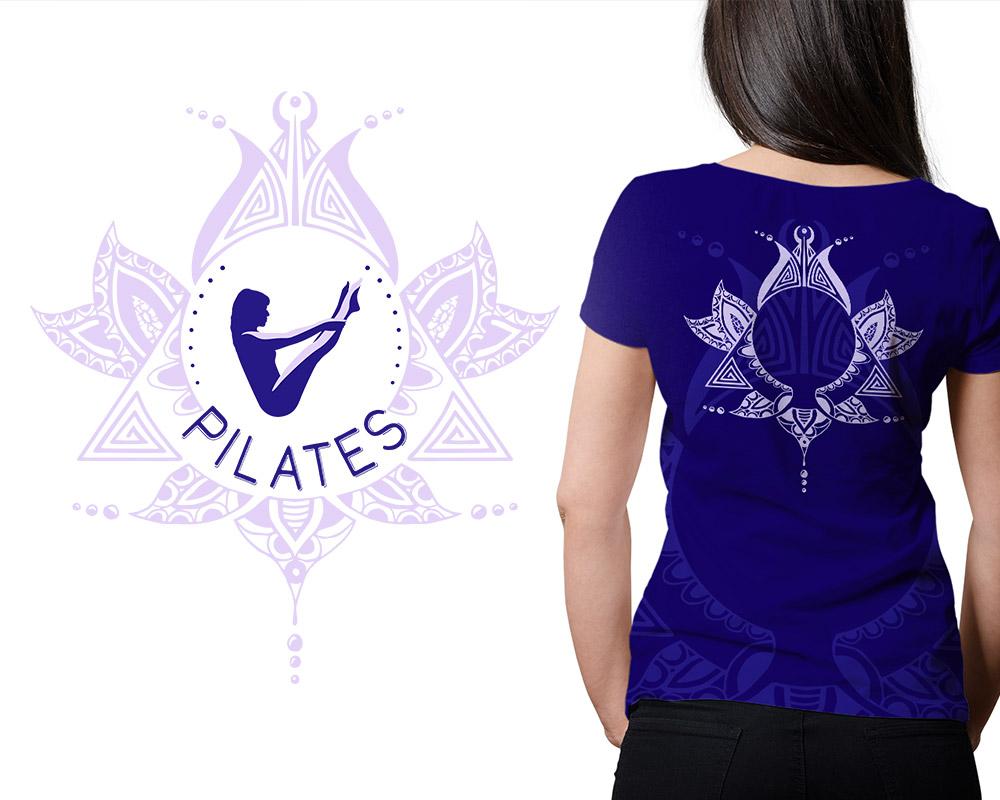 LOGO Helena Reis Pilates