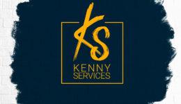 Logo kenny services