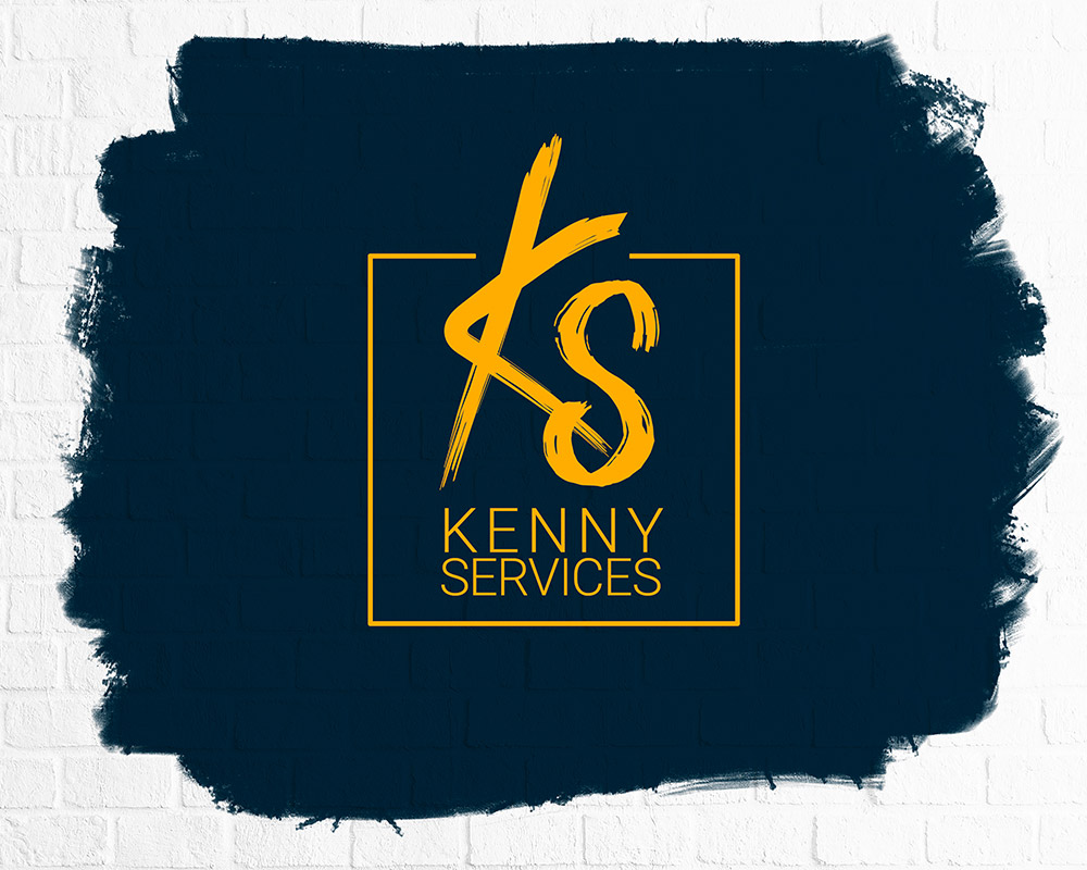 Logo kenny services